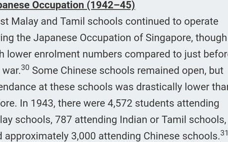 Vernacular education | Infopedia