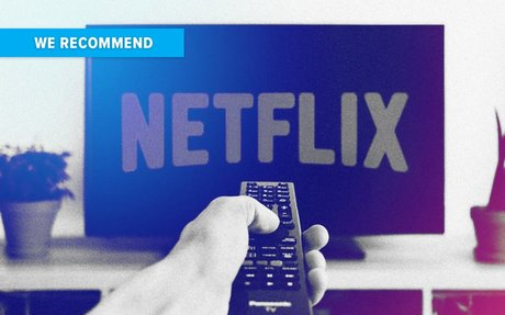 BRAND HIGHLIGHTS // Why Netflix is diving deeper into interactive storytelling