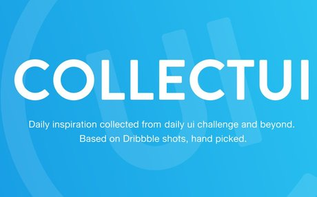 Collect UI