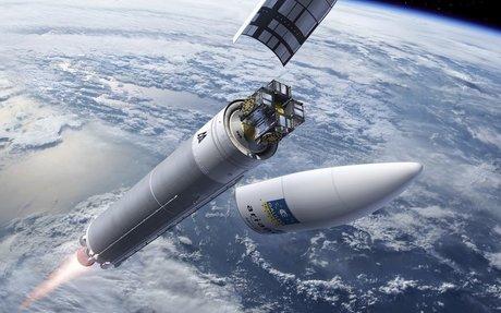 Galileo, le GPS européen, s'apprête (enfin)à toucher au but