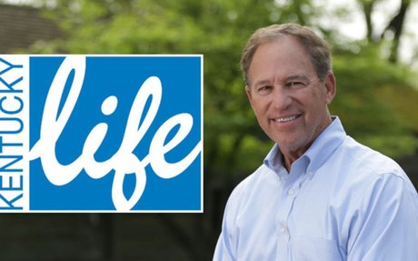 "November 19, 2018: Dr. Jackson Appears on ""Kentucky Life"""