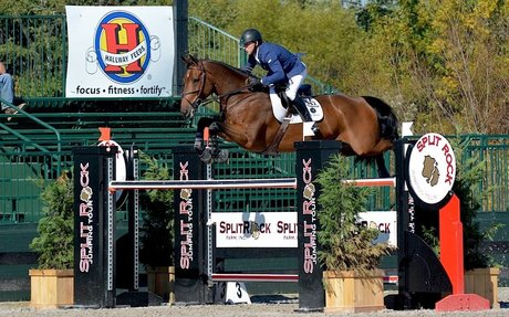 Showjumping: Split Rock Jumping Tour to Host 2018 Longines FEI World Cup™ Qualifier