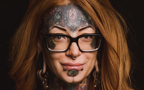 The Beauty In Body Modification