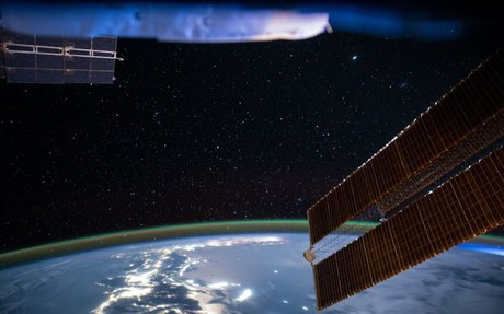 15 Ways the International Space Station is Benefiting Earth