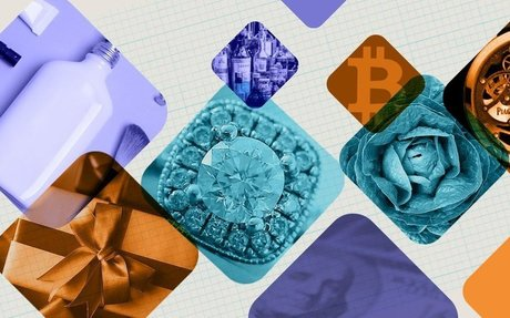 TECH // Blockchain could change retail, and you won't even notice