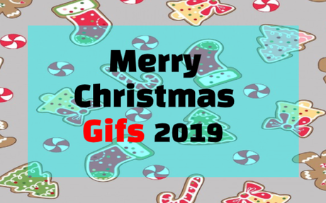 [2020] Merry Christmas GIFs for Everyone - 🌍 World Best GIF 👌
