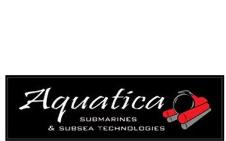 Aquatica Submarines - Personal Recreational Private Submarines, Underwater Vehicles & Serv