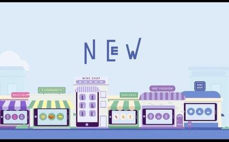 "Alibaba's ""New Retail"" Explained"