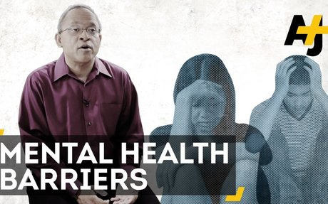 5 Barriers Making It Harder to Get Mental Health Care If You're Not White - Everyday Femin