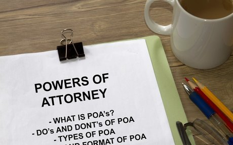 Caregiving 101: What Is Durable Power Of Attorney? - Seniors Lifestyle Magazine