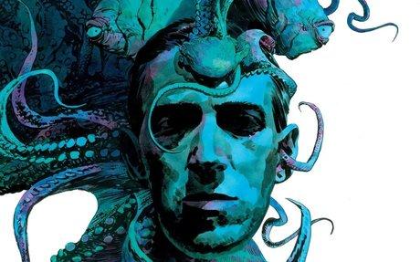 H. P. Lovecraft novellák