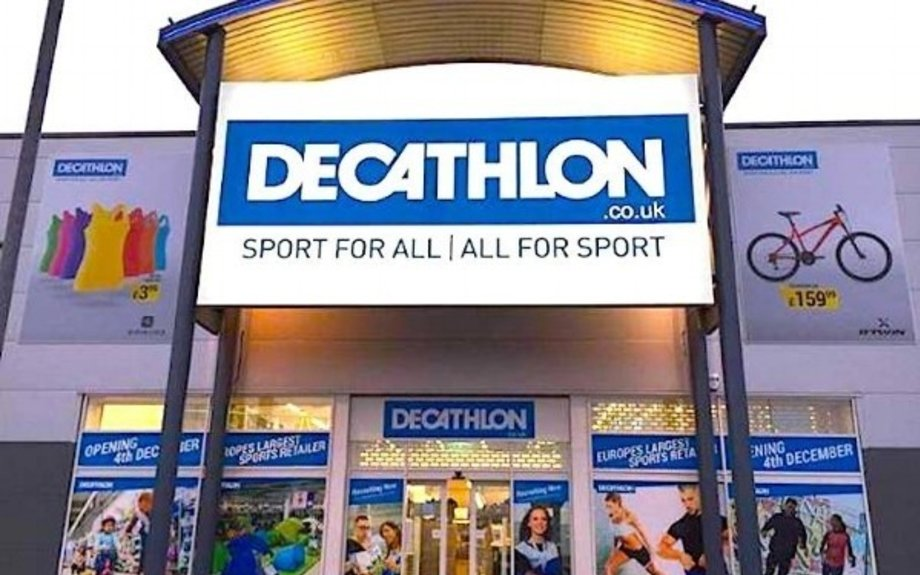 5f3b4140f6f World's Largest Sporting Goods Retailer 'Decathlon' to Disrupt Canadian  Retail [Feature]