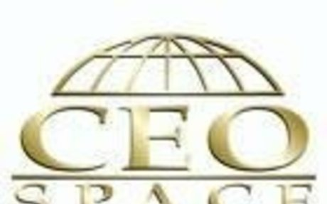 CEO SPACE, THE BEST KEPT SECRET IN THE BUSINESS WORLD