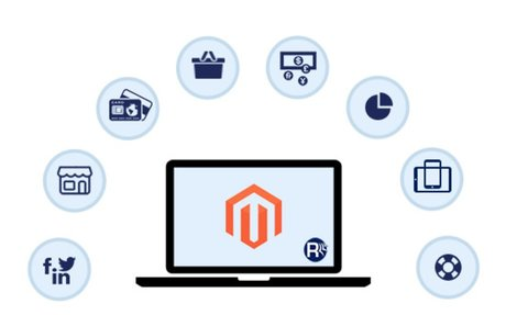 Choose Magento for your eStore