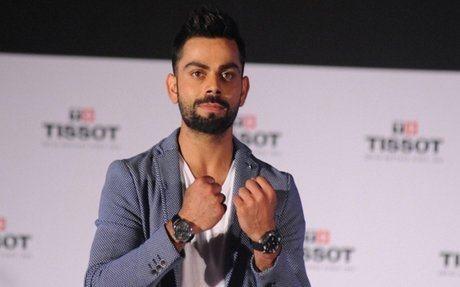 International Women's Day 2017: Virat Kohli's special message for the special ladies in hi