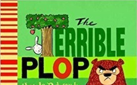The Terrible Plop: A Picture Book: Ursula Dubosarsky, Andrew Joyner: 9780374374280: Amazon