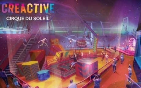 Ivanhoé Cambridge Partners with Cirque du Soleil for Shopping Centre Entertainment Attract