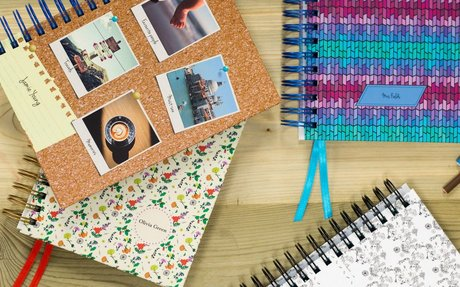 Design your own 2018/19 Teachers Planner | Unique Planners by Pirongs