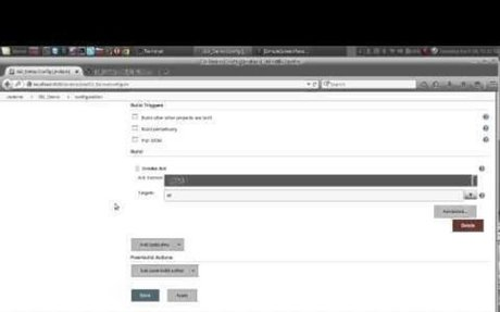 Jenkins Tutorial - Part 03: Git Integration & Configuring jobs using Git