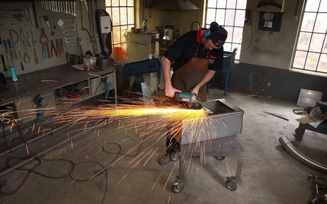 Craftsmanship—The Alternative to the Four Hour Work Week Mindset