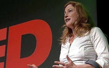 Deborah Scranton: An Iraq war movie crowd-sourced from soldiers