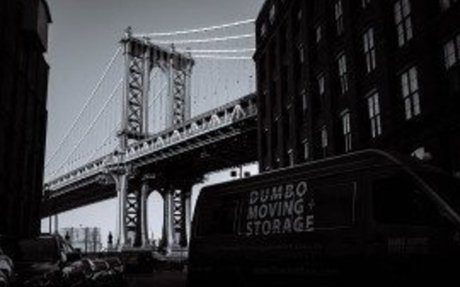 Top NYC Movers - Dumbo Moving and Storage NYC | Moving Company