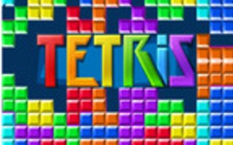 Scratch - Tetris NES version