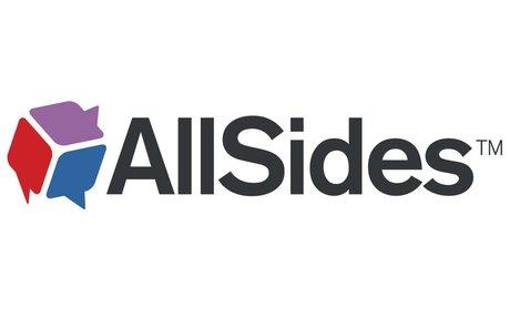 AllSides -  balanced news via media bias ratings