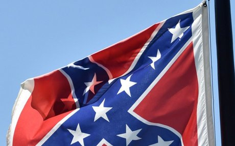 Don't Tear Down the Confederate Battle Flag