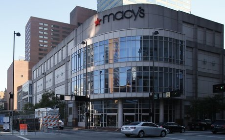 Cincinnati: What should replace Macy's downtown?