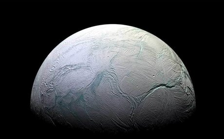 Study Reveals, Signs Of Life Confirmed On Saturn's Moon, Enceladus