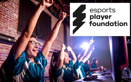 Deutsche Telekom becomes founding partner of Esports Player Foundation