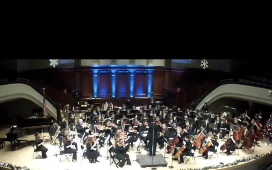 Theatre Orchestra