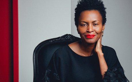 How One Black Beauty Entrepreneur Creates Wellness Space for Women