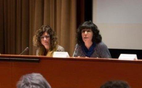 """VIII Jornada de Diàlegs Educatius """"La cultura matemàtica de les persones"""""""