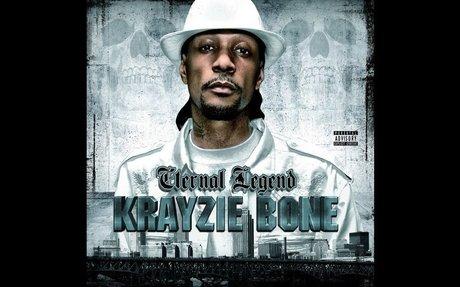 "Krayzie Bone - Let Me Learn (Official Single) from New 2017 Album ""Eternal Legend"""