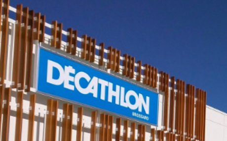 Inside Decathlon's First Canadian Store [Photos]