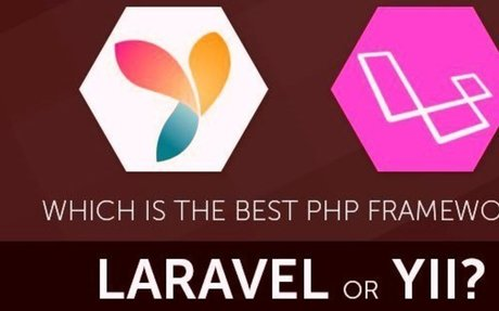 Laravel vs Yii2? Which One You Choose?