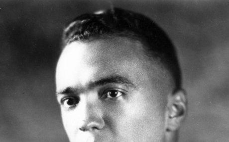 J. Edgar Hoover - First Director of the FBI