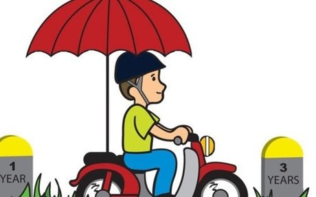 Common Mistakes to Avoid While Buying Two Wheeler Insurance