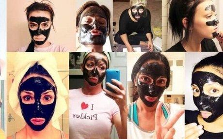Black Mask: una mascarilla para limpiar los puntos negros y el acné. Dónde se puede compr