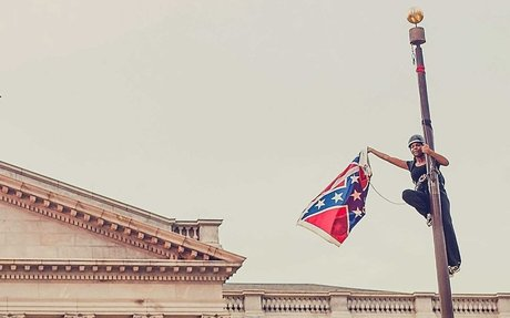 Who is Bree Newsome? Why the woman who took down the Confederate flag became an activist.