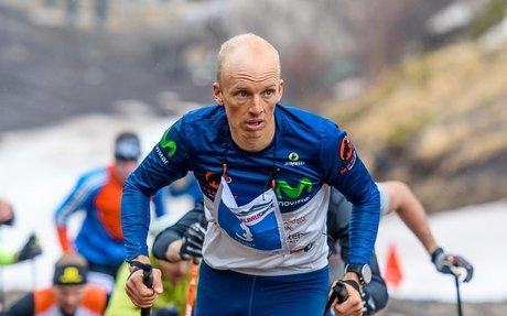 Karl Egloff | Bergsteigen.com