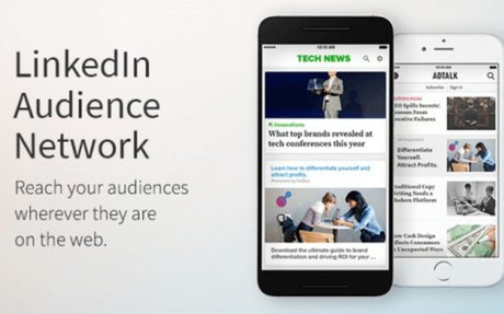 LinkedIn Audience Network and Facebook Instant Articles WordPress Updates