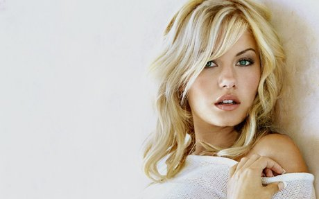 My favorite actress