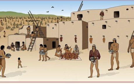 Pueblo Economy