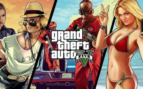 GTA 5 Hack Money From Android & iOS