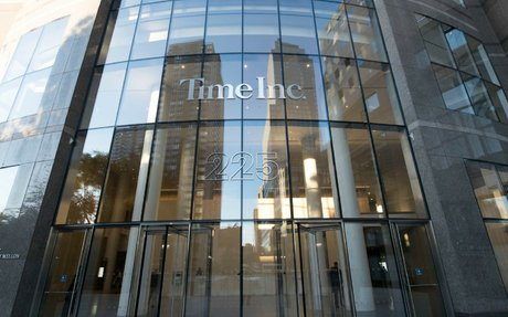 Time Inc. Launches New Platform To Leverage Wellness Boom | Welltodo