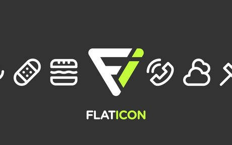 Flaticon, the largest database of free vector icons