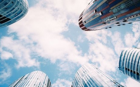 Smart Cities: Open Data is Changing the Way We Live